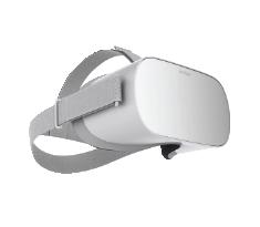 Oculus Go Headset