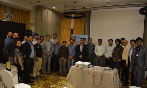 Partners Meet Delhi 2019