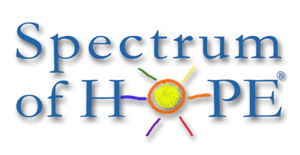 Spectrum of Hope Logo
