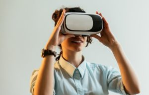 Banner 5 Ways that VR Evolves Business as We Know It