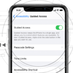 How to Use Guided Access on iPhone and iPad-01