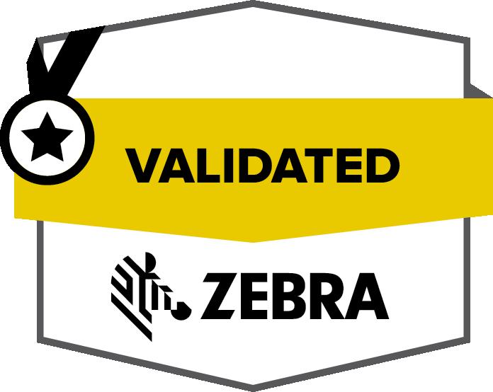 zebra-validated-badge-color