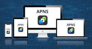 APNS - 42Gears