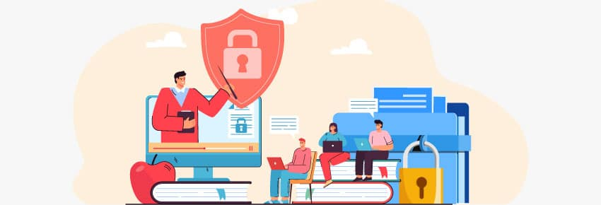 Key Questions To Help You Protect Remote Learning Data Privacy