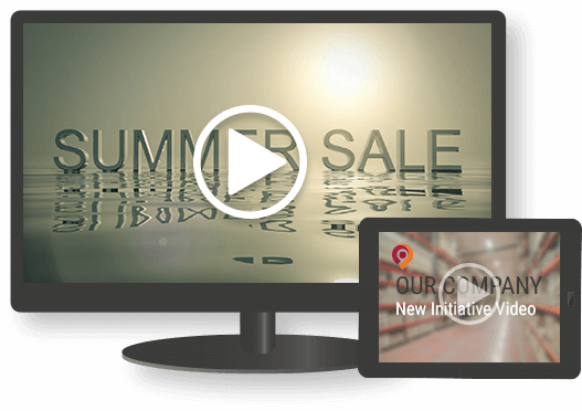 SureVideo for Android Digital Signage Kiosks
