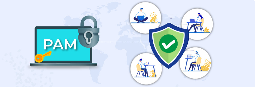 UEM Solution for Privileged Access Management