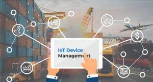 """IoT Device Management Platform"
