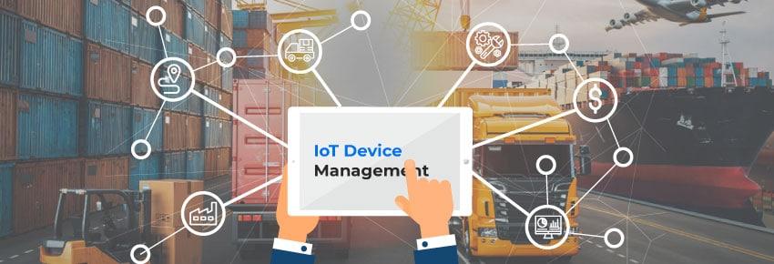 IoT Device Management Platform
