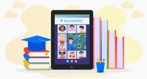 Benefits of iPad MDM Solution