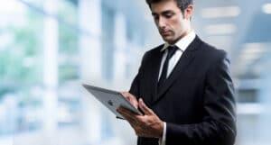 iPad Management Software