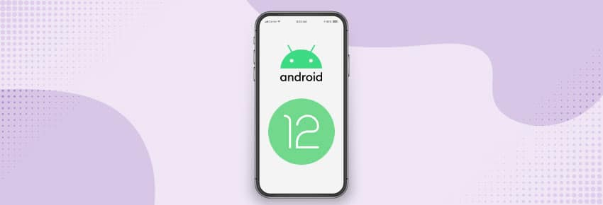 MDM Android 12