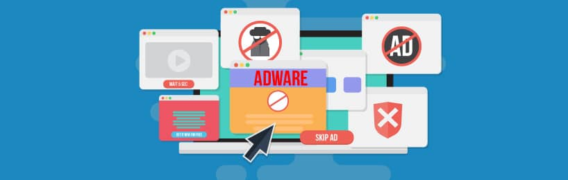 What is Adware?
