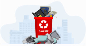 Reduce e-waste by using Device Farm