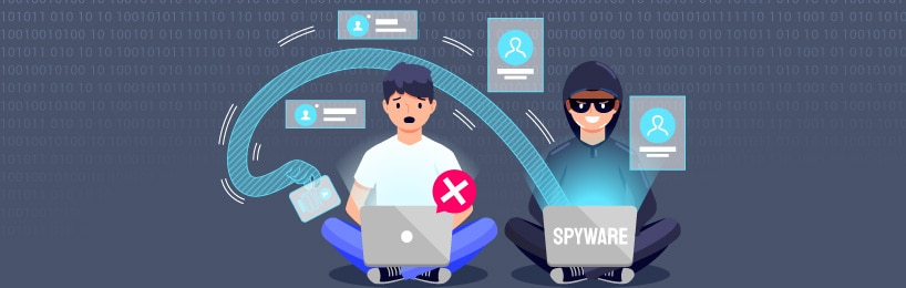 Stop Spyware and Adware with an MDM Solution