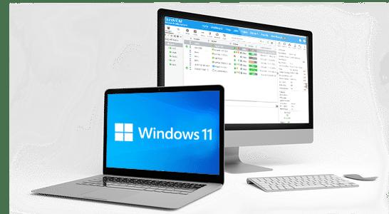 Windows 11 Device Management