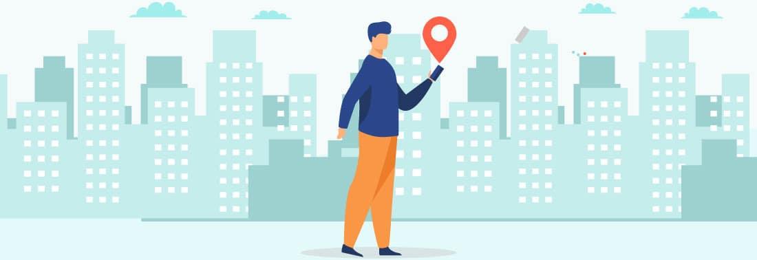 Geo Tracking - 42Gears