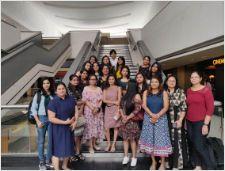 42Gears Women's Day Celebration