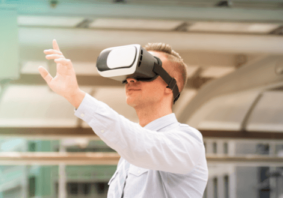 Featured Image - How Virtual Reality is being used in enterprises