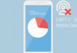 Featured Image - Manage Mobile Data Usage with SureMDM
