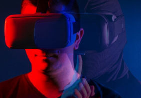 Featured Image - Security Threats Lurking behind the Augmented and Virtual Reality Boom